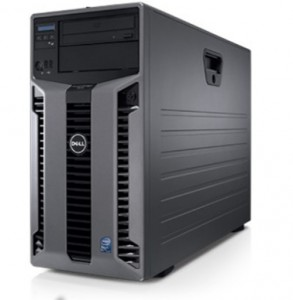 Dell PowerEdge T610 TOWER/2x E5645/24GB/H700/2x PSU/DRAC6/Panel