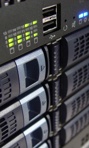 closeup-of-servers
